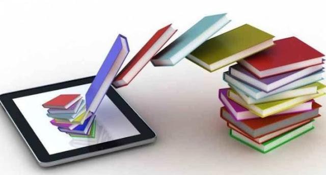 Ciri-Ciri Toko Buku Online Yang Bagus Dan Terpercaya