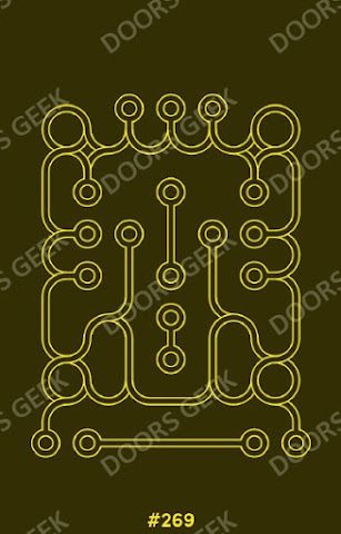 Cheats, Solutions, Walkthrough for Infinite Loop Level 269