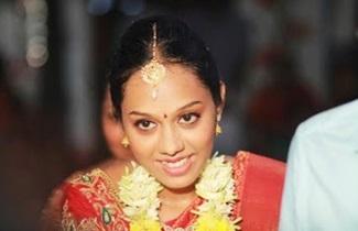 "A Chettinad Cinematic Wedding ""Murugappan Weds Alamelu"""