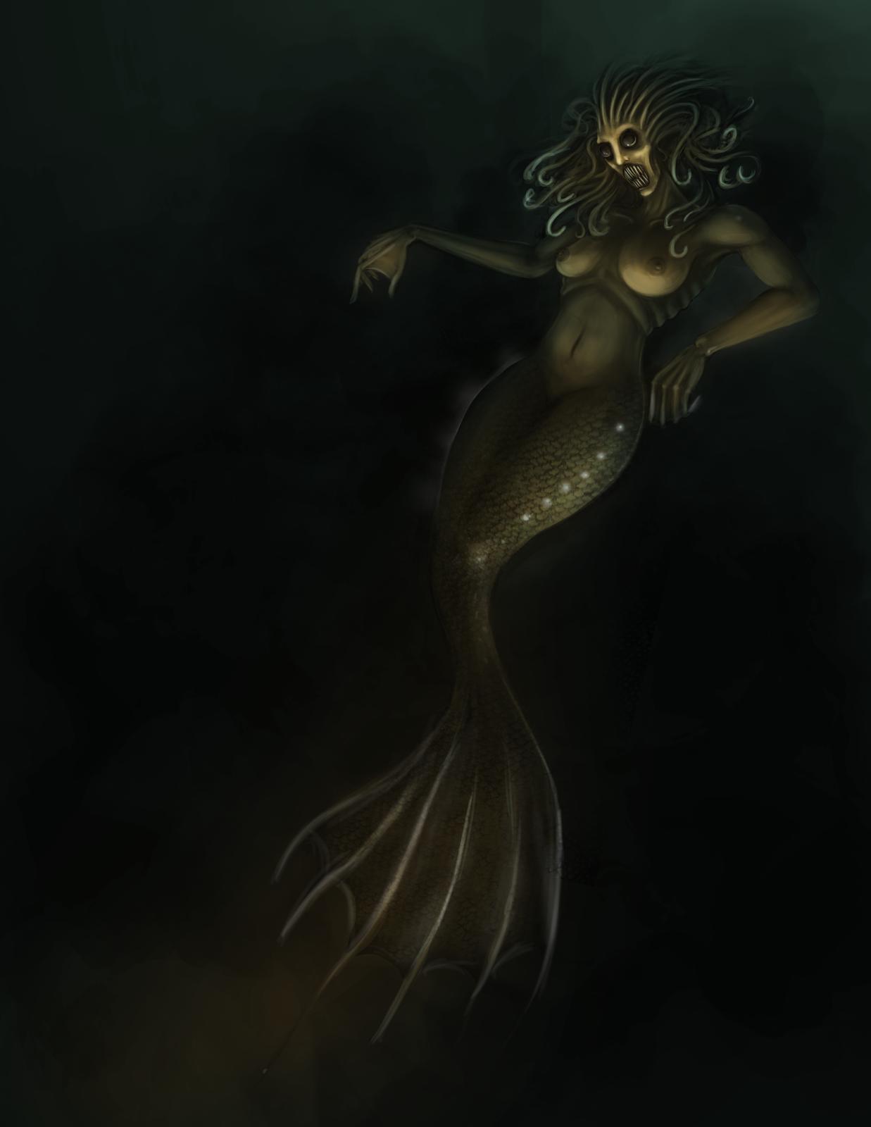 displaying 19 gt images for deep ocean mermaid