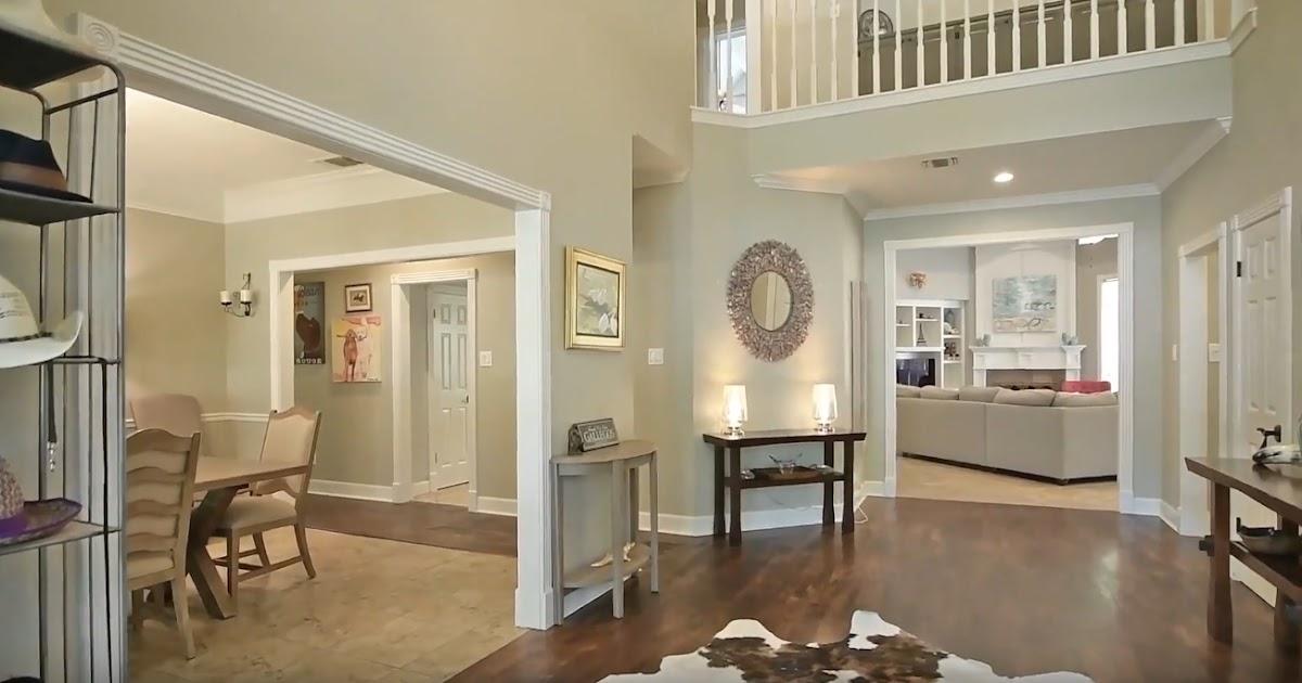 Home Interior Design Tour Vs 13 Ancient Bend San Antonio Tx