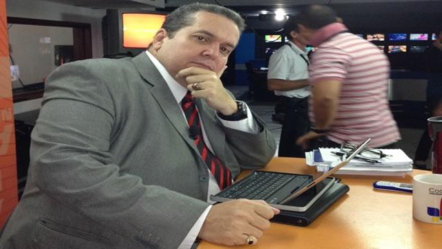 Caiga quien Caiga: Poder Contra Poder la lucha que vive Venezuela por @angelmonagas