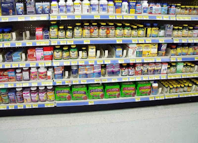 Plastic Storage Shelves Walmart
