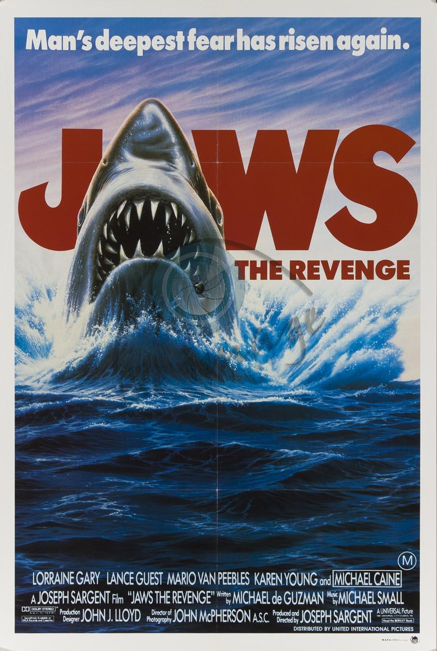 Jaws: the revenge (1987) imdb.