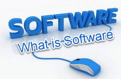 What is software ?