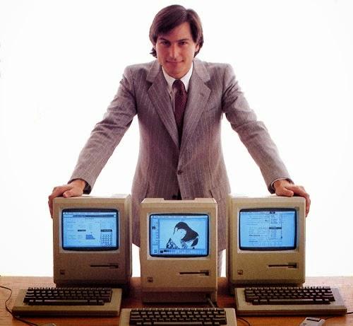 Macintosh 128K