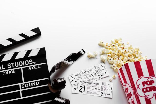 3 Películas que inspiran a emprender
