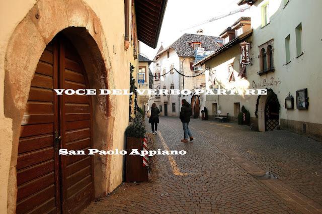 BRESSANONE E VIPITENO: VISITA A SAN PAOLO APPIANO