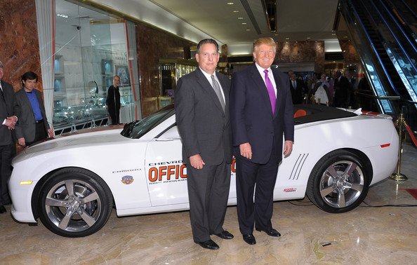 the automobile and american life donald trump behind the wheel. Black Bedroom Furniture Sets. Home Design Ideas