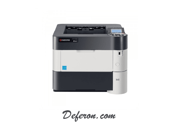 Kyocera ECOSYS P3060dn Printer Driver Download