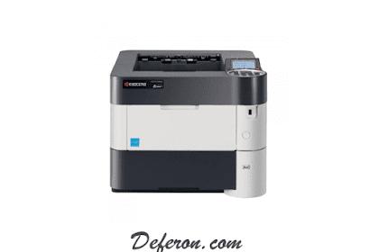 Kyocera ECOSYS P3060dn Printer Driver Download