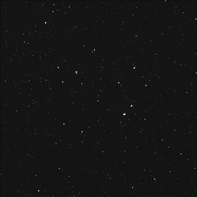 double star HD 350461 luminance