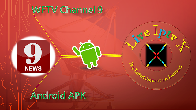 WFTV Channel APK
