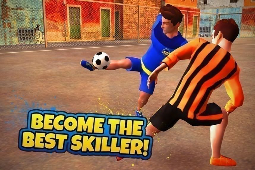 SkillTwins Football Game MOD APK 1.4 Unlimited Money Coins ...