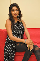 Akshida in Black Tank Top at Kalamandir Foundation 7th anniversary Celebrations ~  Actress Galleries 071.JPG