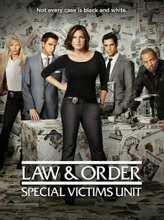 Law and Order: SVU – Todas as Temporadas – Dublado / Legendado