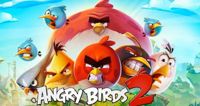 Download Game Android Gratis Angry Birds 2 apk + obb