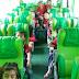 Sewa Bus Medium Ke Bekasi