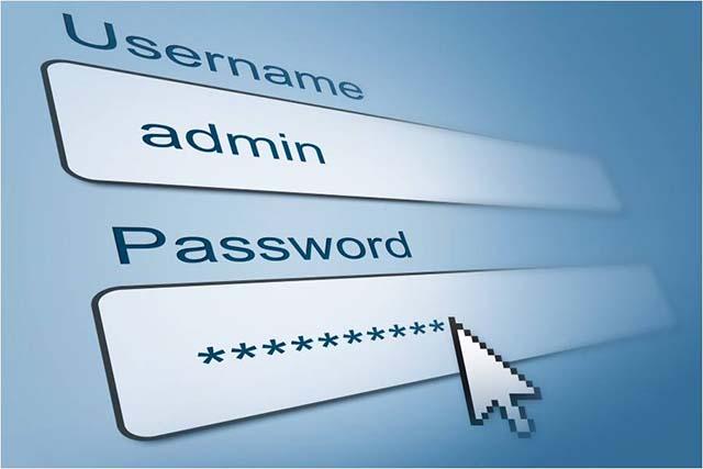 Mengapa Username Lebih Mudah Diingat Daripada Password?