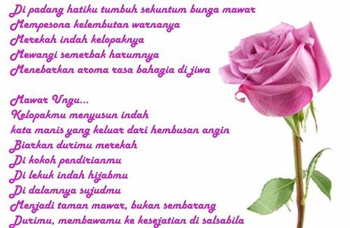 Puisi Cinta Paling Indah Untuk Kekasih Archidev