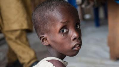 Boko Haram: Children starving, warns Unicef