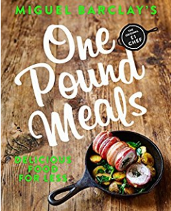 Miguel Barclay's One Pound Meals