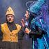 Departamento de Cultura e APAA trazem espetáculo sobre o Boneco Pinóquio
