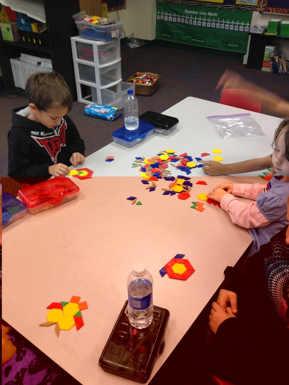 Mrsirley S 1st Grade Manipulative Math Fun