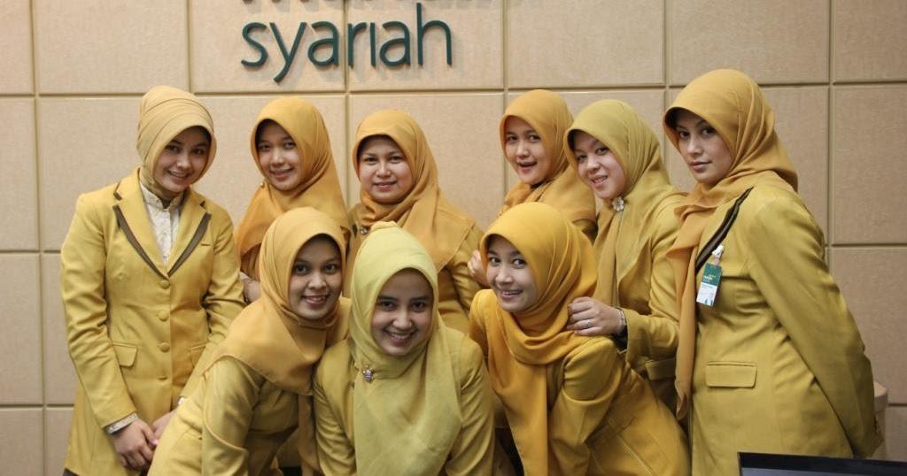 Lowongan Kerja BANK MANDIRI Syariah Dibulan Juni 2017