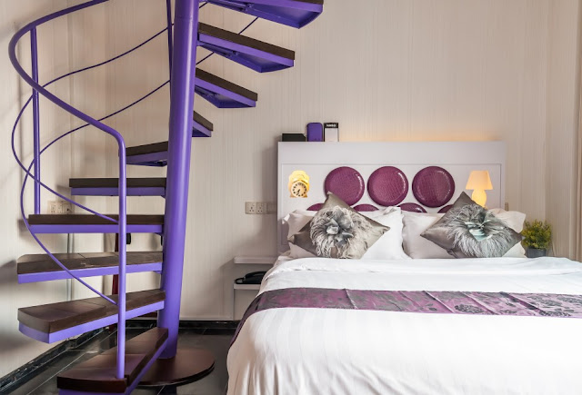 Purvis Street Hotel Kai - Budget hotel in Singapore