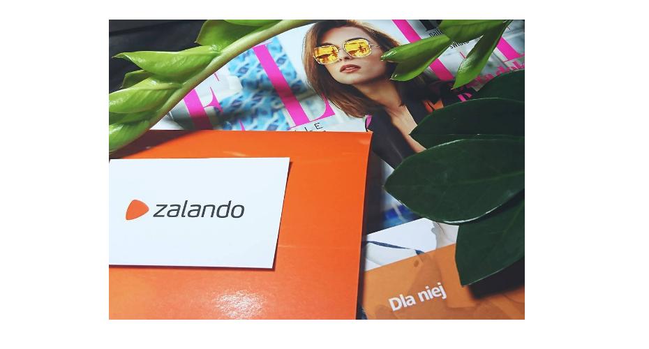 ZALANDO #wiosznazzalando #zalandostyle