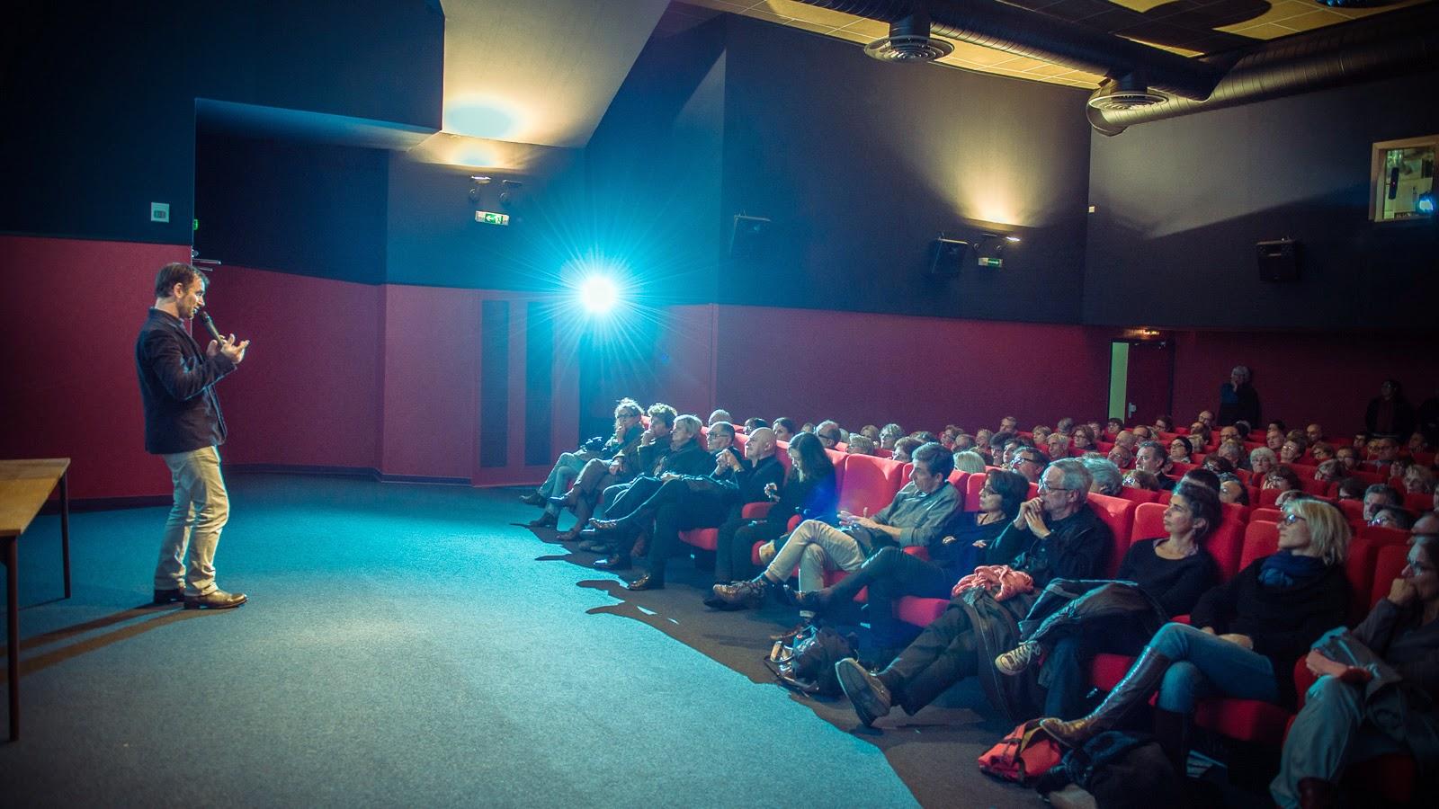 Jour 1 david oelhoffen - Cinema les 400 coups villefranche sur saone ...