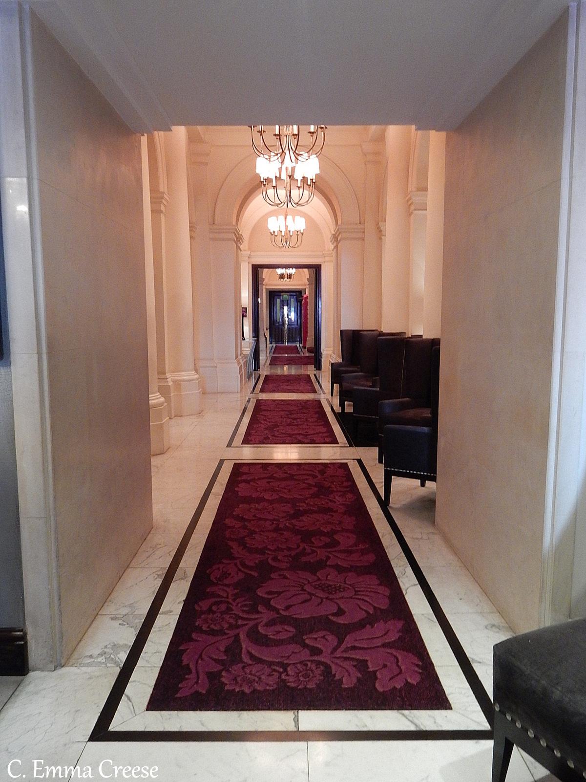 Amba Hotel Charing Crob Reviews
