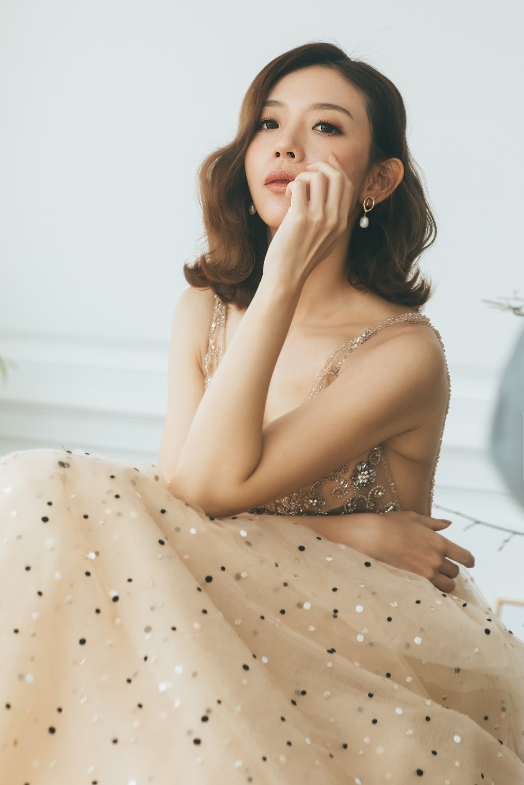 |婚紗攝影|阿朋&LuLu Ni Zuo 。 倪坐