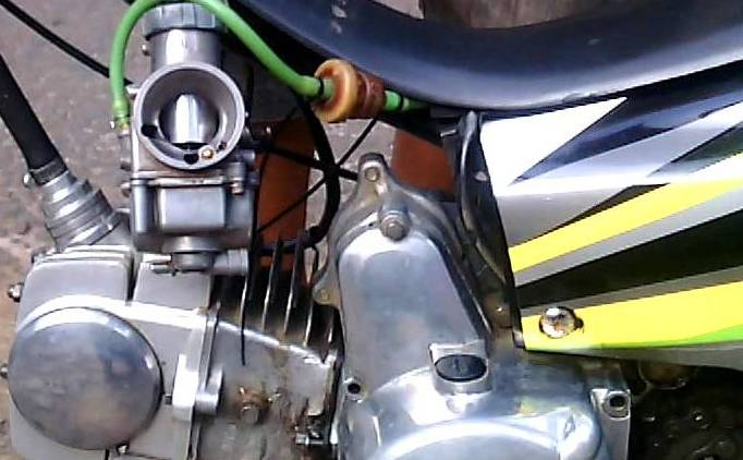 3 Jenis Karburator Yang Cocok Buat Supra Fit Rombakan Ate Breaker