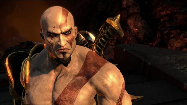 تحميل لعبة God Of War 3 مضغوطة كاملة بروابط مباشرة مجانا