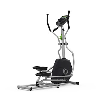 Universal E40 Elliptical Trainer, image, review features & specifications