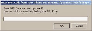 sbloccare iphone 5c trovato