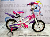Sepeda Anak Family Inferno Girl 12 Inci