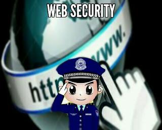 cara mengamankan situs web dari serangab hackker