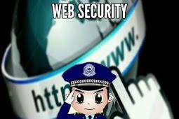 Cara Mengamankan Situs Web dari Serangan Hackker