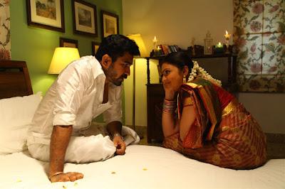 Saithan Tamil Movie Latest Working Stills   VijayAntony   ArundathiNair