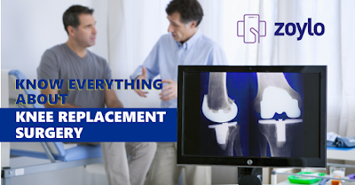 knee replacement surgery, best orthopedic surgeon in India