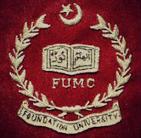 Foundation University, FUMC