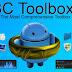 3C Toolbox Pro v1.9.2.1 Apk