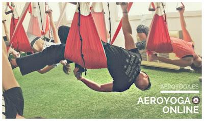 columpio, yoga, swing, hamaca, trapeze, pilates