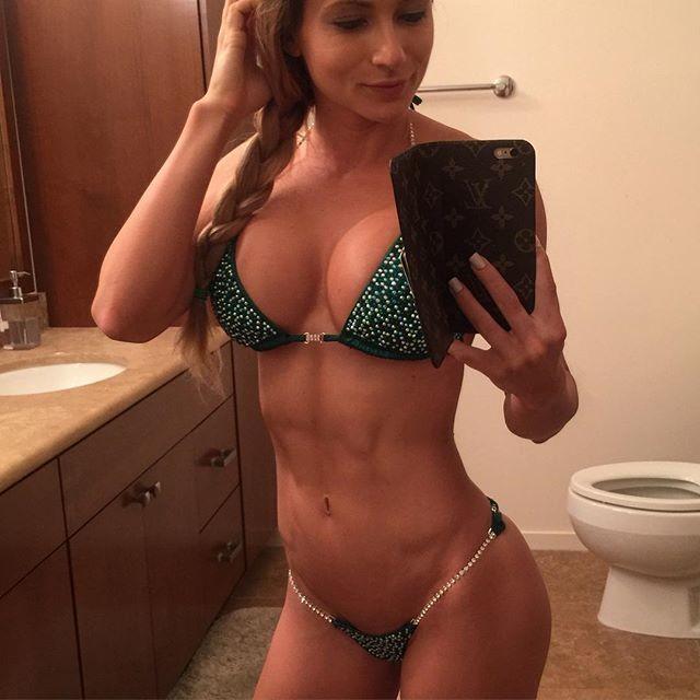 Alyssa Germeroth IFBB Pro