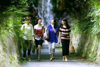 Cinéma : Senses, de Ryusuke Hamaguchi - Avec Sachie Tanaka, Hazuki Kikuchi, Maiko Mihara - Par Didier Flori