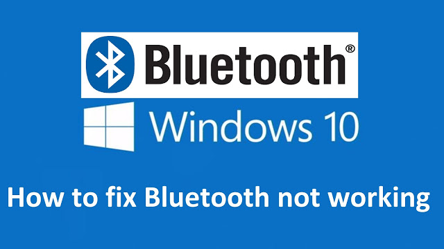 how to get bluetooth to work