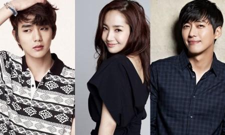 Kafe Drama Asia Sinopsis Drama Korea 2015 Remember War Of The Son